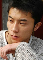 Liu Shuai China Actor