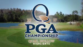 2017 PGA Championship Highlights thumbnail