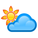 The best Weather forecast application. icon