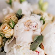 Wedding photographer Yuliya Potapova (potapovapro). Photo of 05.01.2018