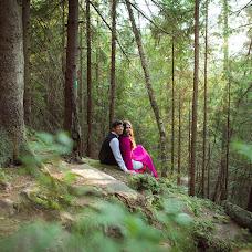 Wedding photographer Irina Lenko (irenLenk0). Photo of 30.07.2015