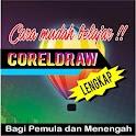 Cara Mudah Belajar CorelDraw icon