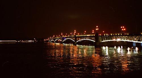 Photo Pont Troïtsky