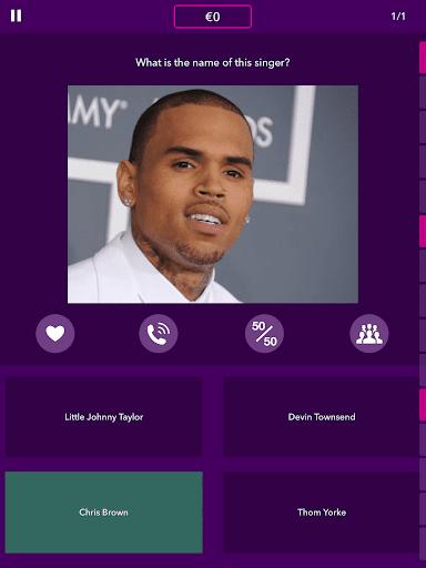 Millionaire Music Quiz apktram screenshots 6