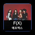 F(x) Wallpaper - KPOP icon