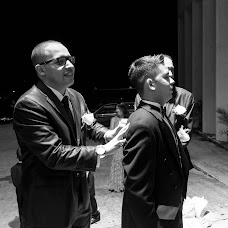 Wedding photographer Federico Murúa (mura). Photo of 01.12.2015