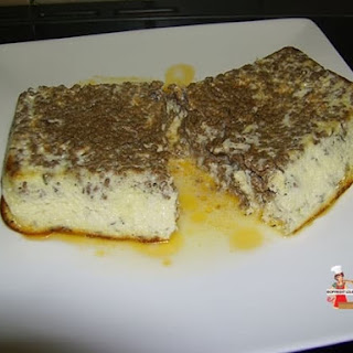 Creamy Meatloaf.