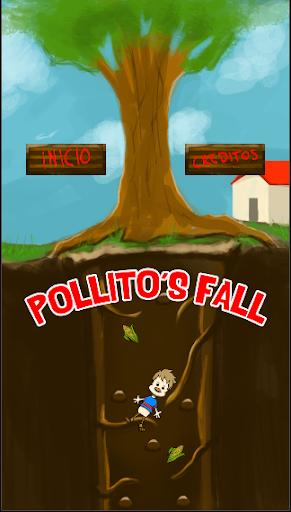 Pollito's Fall