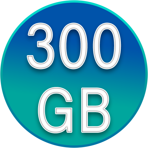 300gb Free Storage et la farce de sauvegarde 2018