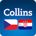 Czech<>Croatian Dictionary icon