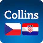 Collins Czech<>Croatian Dictionary icon