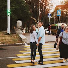 Wedding photographer Darina Valuyskaya (vdarina). Photo of 30.10.2017