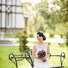 Wedding photographer Ekaterina Topchieva (Kattii). Photo of 17.05.2017