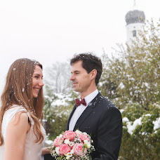Wedding photographer Anastasia Khaustova-Aulbach (antanta). Photo of 01.06.2017