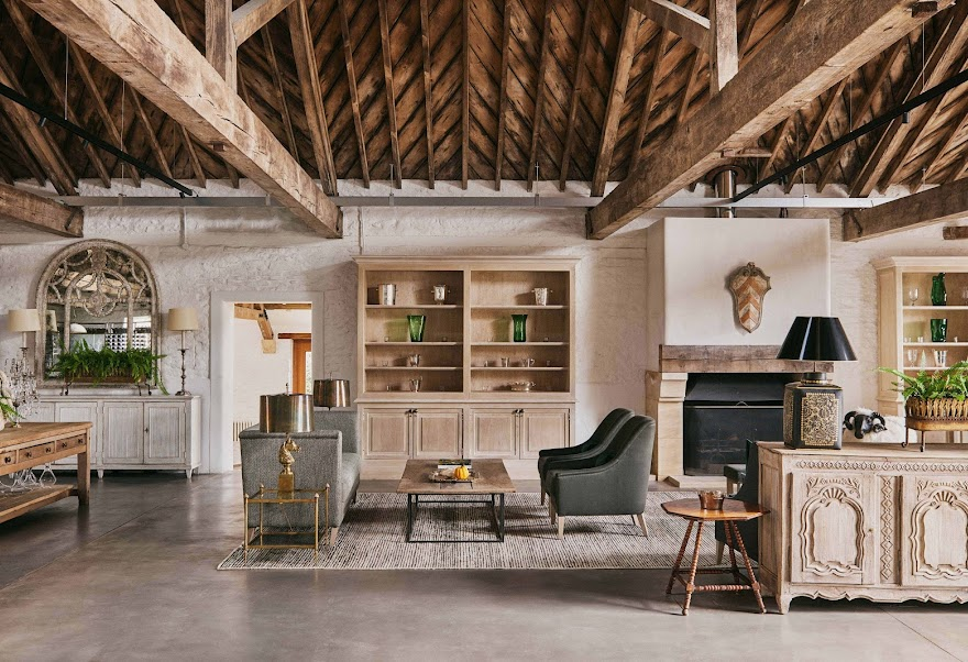 Meet The Hotelier Behind Thyme In Gloucestershire