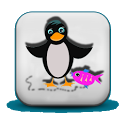 Diving Penguin icon