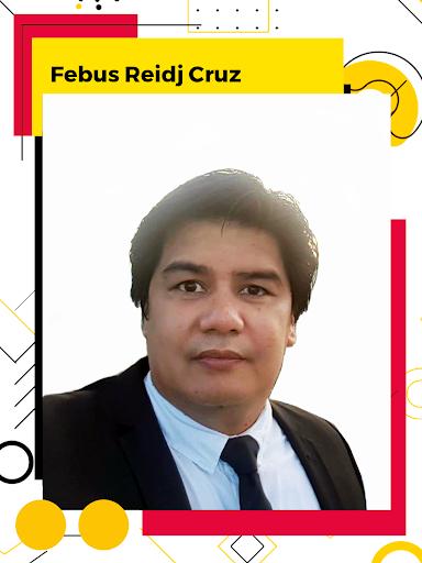 Febus Reidj G. Cruz