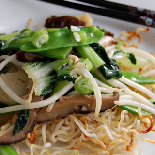 Cantonese Chow Mein Sauce Recipes