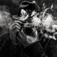 The serial photographer di Paolinda