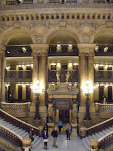 Photo: Here a view of the Grand Staircase from an upper level.