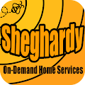 Sheghardy for On-Demand Home Services