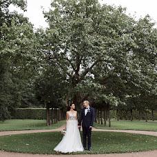Wedding photographer Natalya Vodneva (Vodneva). Photo of 26.08.2017