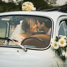 Wedding photographer Stefano Ferrier (stefanoferrier). Photo of 23.09.2017