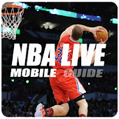Guide NBA LIVE MOBILE 2K16