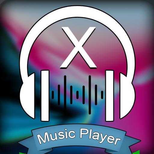 IOS X Music Player 2018 - Phone X Music Style