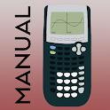TI-84 Plus Calculator Manual icon