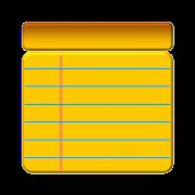 Simple Memo on Status Bar