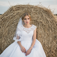 Wedding photographer Nastya Drachuk (drachukfamily). Photo of 18.03.2018