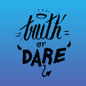 Truth or Dare - For Kids, Teens & Adults icon