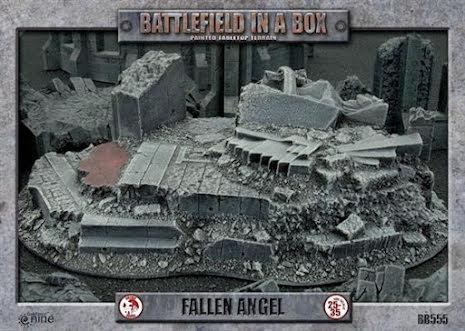 Gothic: Fallen Angel