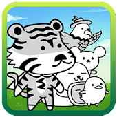 Milky Animals Cute Game