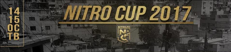Nitro Cup 2017 Akan Segera Digelar