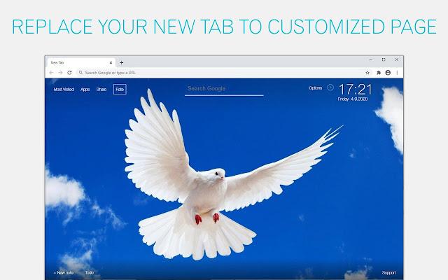 Pigeon Wallpaper Pigeons NewTab freeaddon.com