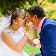 Wedding photographer Tatyana Merezhkina (tamerezhka). Photo of 22.10.2014