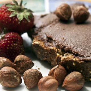 Better-Than-Nutella Creamy Chocolate-Hazelnut Spread