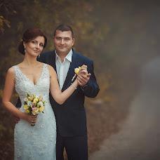 Wedding photographer Aleksandra Suvorova (suvorova). Photo of 28.10.2014