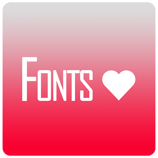 Baixar Cool Fonts for Instagram