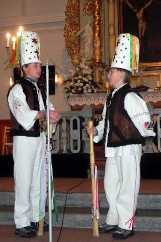 2010 Adventný koncert v Evajnelickom kostole L. Mikuláš