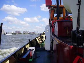 Photo: Op weg naar Dordt 2010