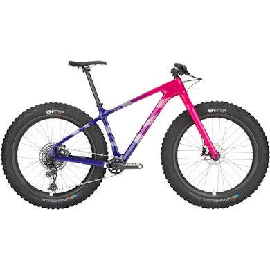 Salsa 2021 Beargrease Carbon X01 Eagle 12-speed Fat Bike