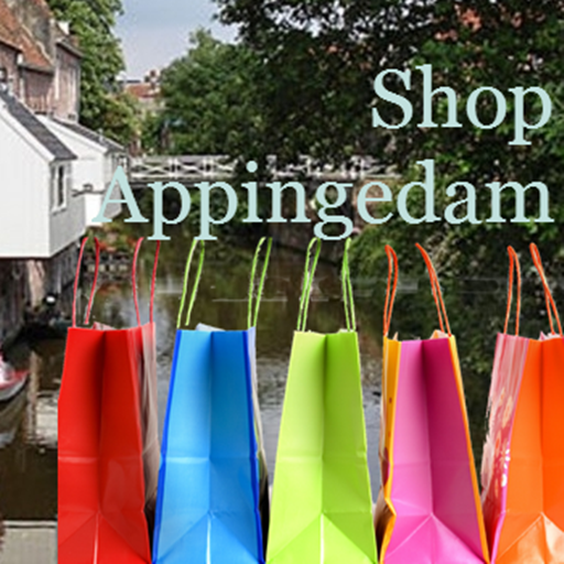 Shop APPingedam 生活 App LOGO-APP試玩