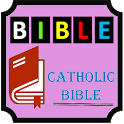 Catholic Bible | Douay-Rheims icon