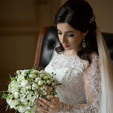 Wedding photographer Tengiz Aydemirov (Tengiz83). Photo of 21.10.2017