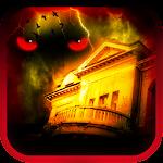 Haunted House Escape Adventure Icon