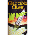 Logo of Arcadia Ales Hop Rocket