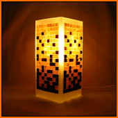 Musical Night Lamp